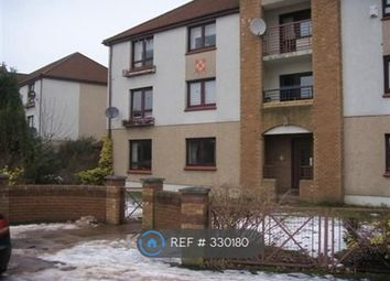 Thumbnail 3 bedroom flat to rent in Columba Crescent, Motherwell
