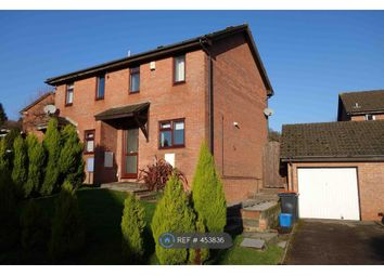 Thumbnail 2 bed semi-detached house to rent in William Morris Drive, Newport
