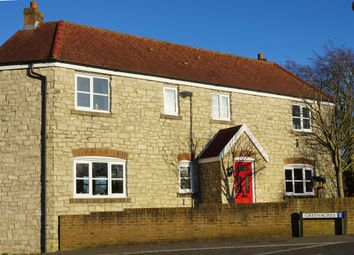 Thumbnail 3 bed end terrace house for sale in Greenacres, Puddletown, Dorchester