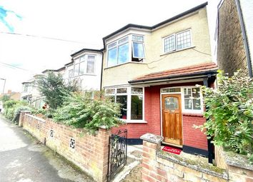 4 bed end terrace house for sale in Mulberry Way, London E18