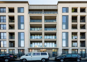 Thumbnail Flat for sale in Faraday Road, London