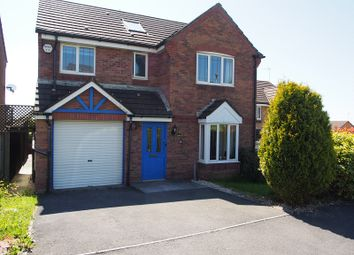 Thumbnail 5 bed property for sale in Gelyn-Y-Cler, Barry
