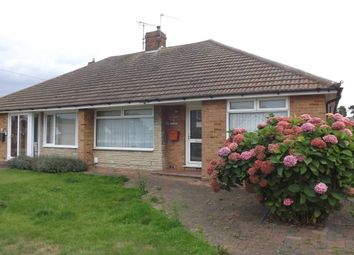 Thumbnail 2 bed bungalow to rent in Romsey Close, Rochester