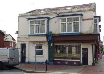 Thumbnail 1 bed flat to rent in Church Street, Fleetwood