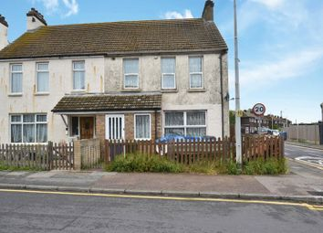 Thumbnail 3 bed semi-detached house for sale in North Road, Queenborough