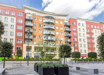 Thumbnail 1 bed flat to rent in Amelia House, 11 Boulevard Drive, London