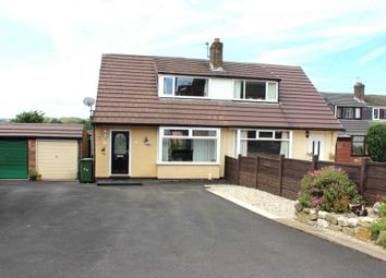 Thumbnail 2 bed bungalow for sale in Fairway Avenue, Bolton