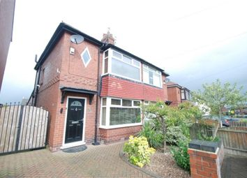 Thumbnail 2 bed semi-detached house for sale in Huddersfield Road, Stalybridge, Cheshire