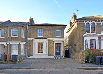 Thumbnail 3 bedroom semi-detached house for sale in Brookfield Road, Hackney