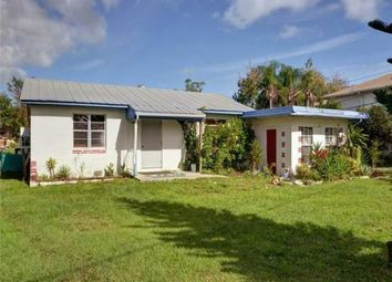 Thumbnail 3 bed property for sale in 670 16th Street, Vero Beach, Florida, United States Of America