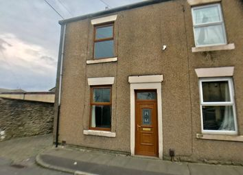 Thumbnail 2 bed terraced house to rent in Noble St, Rishton