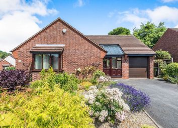 Thumbnail 2 bed bungalow for sale in Monnow Close, Droitwich