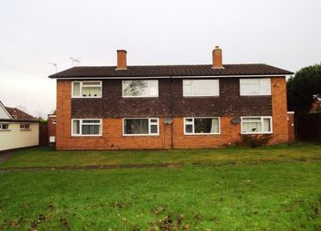 Thumbnail 1 bed flat to rent in Boston Close, Cannock