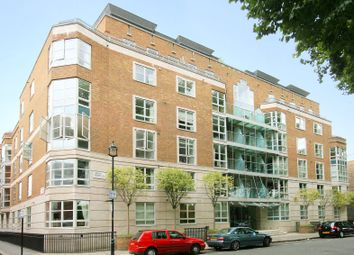 Thumbnail 2 bed flat for sale in Vincent Square, Victoria, London