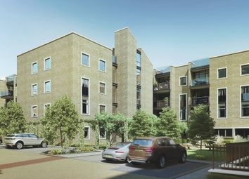 Thumbnail 2 bed flat for sale in Isleworth, London Road, Isleworth