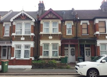 Thumbnail 1 bedroom flat for sale in Burges Road, London