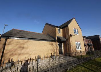Thumbnail 3 bed detached house for sale in Catterick Road, Catterick Garrison, North Yorkshire