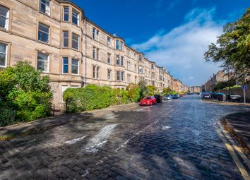 Thumbnail 3 bed flat for sale in 80 Thirlestane Road, Edinburgh