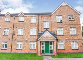 Thumbnail 2 bed flat for sale in Helmsley Court, Middleton