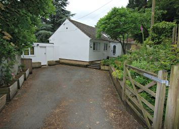 Thumbnail 4 bed detached bungalow to rent in Capel Lane, Cheltenham