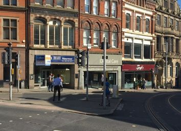Thumbnail Retail premises to let in 34 Market Street, 34 Market Street, Nottingham