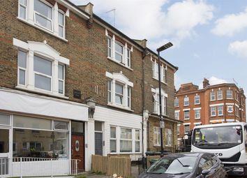 Thumbnail 2 bedroom flat for sale in Hampden Road, Hornsey