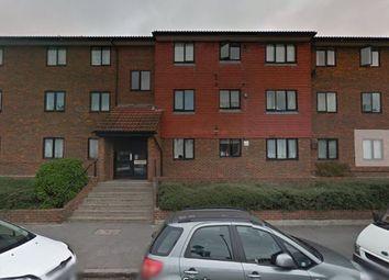 Thumbnail Block of flats to rent in Princess Road, Croydon
