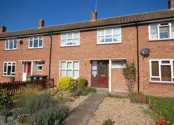 Thumbnail 2 bed terraced house to rent in Norfolk Road, Thetford