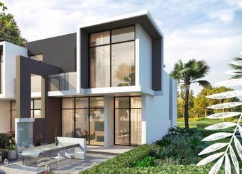 Thumbnail Town house for sale in Akoya Oxygen, Dubai Land, Dubai