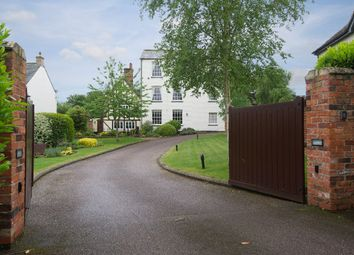 Thumbnail 3 bed flat to rent in Peppercorns Lane, Eaton Socon, St. Neots