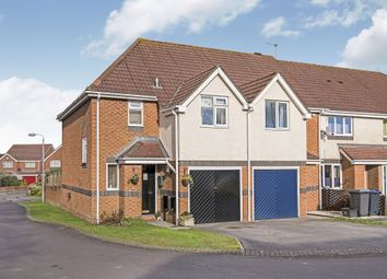 3 bed end terrace house for sale in Virginia Drive, Warminster BA12