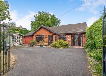 Thumbnail 3 bed bungalow for sale in Jacobs Hall Lane, Walsall, West Midlands