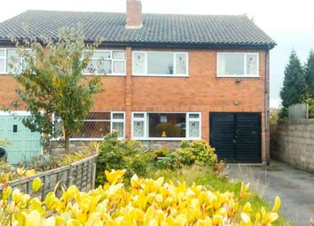 Thumbnail 3 bedroom semi-detached house for sale in Bloomfield Road, Tipton
