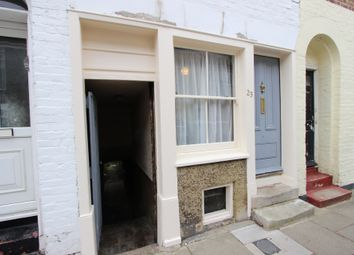 Thumbnail 1 bed terraced house for sale in Princes Street, Deal
