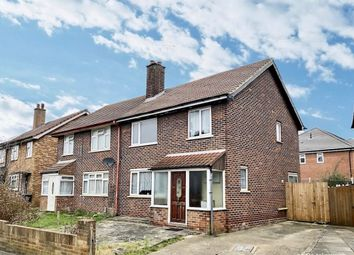Thumbnail 3 bed semi-detached house for sale in Bell Avenue, Romford