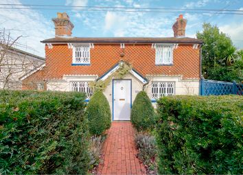 4 bed detached house for sale in Church Lane, Colden Common, Winchester SO21