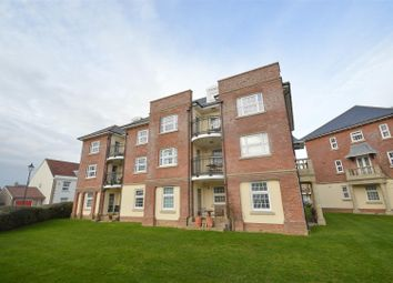 Christchurch Place, Eastbourne BN23. 2 bed flat for sale