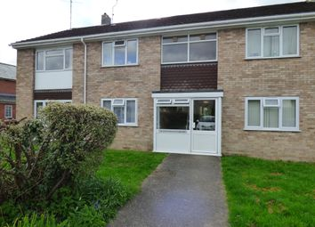 Thumbnail 2 bed flat for sale in Southbrook, Mere