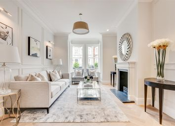 Thumbnail 4 bed terraced house for sale in Balfern Grove, London