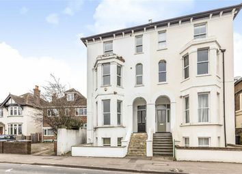 Thumbnail 5 bed semi-detached house for sale in Portsmouth Road, Surbiton
