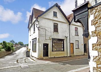 Thumbnail 3 bedroom end terrace house for sale in High Street, Aylesford, Kent