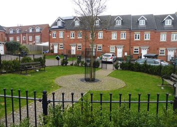 Thumbnail 2 bed flat for sale in Trinity Court, Kingswood, Bristol