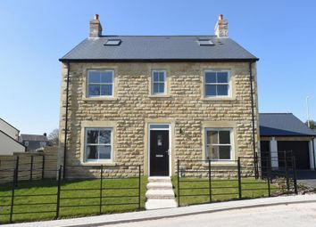 Thumbnail 4 bed detached house for sale in 17 The Warren, Hurst Green
