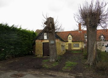 Thumbnail 2 bed property for sale in The Street, Shimpling, Bury St. Edmunds