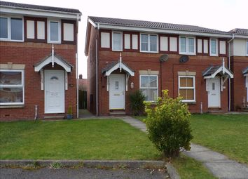 2 bed semi-detached house to rent in Greenhills, Killingworth, Newcastle Upon Tyne NE12