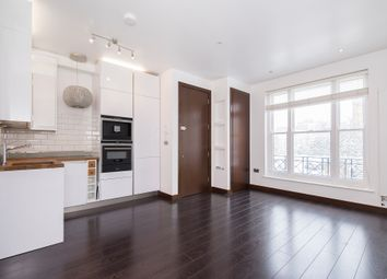 Thumbnail 2 bed flat to rent in Albion Drive, London Fields