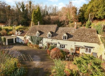 Thumbnail 4 bed detached house for sale in The Vatch, Stroud, Gloucestershire