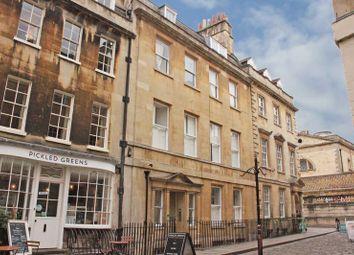 Thumbnail 1 bed flat for sale in Abbey Street, Bath
