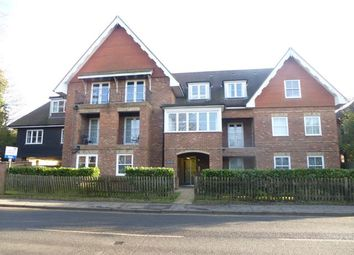 Thumbnail 2 bed flat to rent in Moat Road, East Grinstead, West Sussex