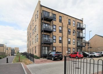 Thumbnail 1 bed flat for sale in Iceni Square, Harlow